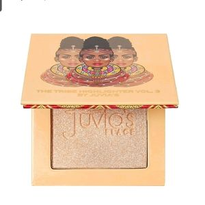 Juvia's Place Tribe Vol 3 Solid Highlighter